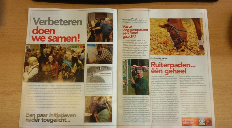 Artikel 22 september 2016 - Westvoornear #3